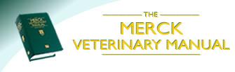 Merkt Veterinary Manual